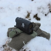 TAMED Optics laser rangefinder 600 - review