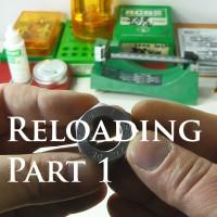 RoeStalker's reloading part 1 - Setup