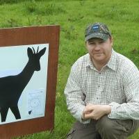 Urban Deer Awareness Day 2014